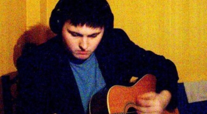 Beatle People Interviews #1: Dominic Williams