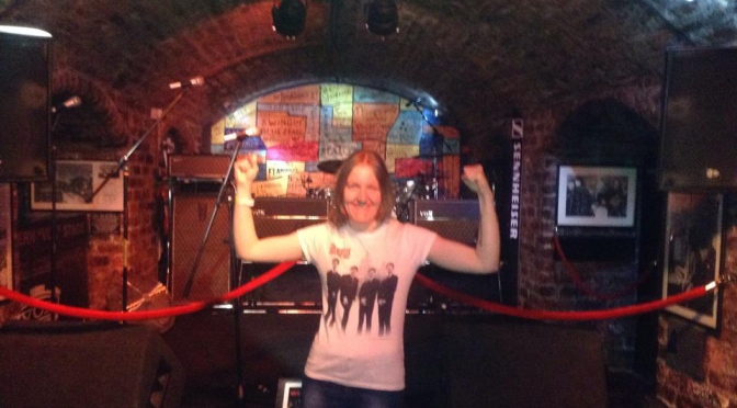 Beatle People Interviews #2: Sarah Stacey