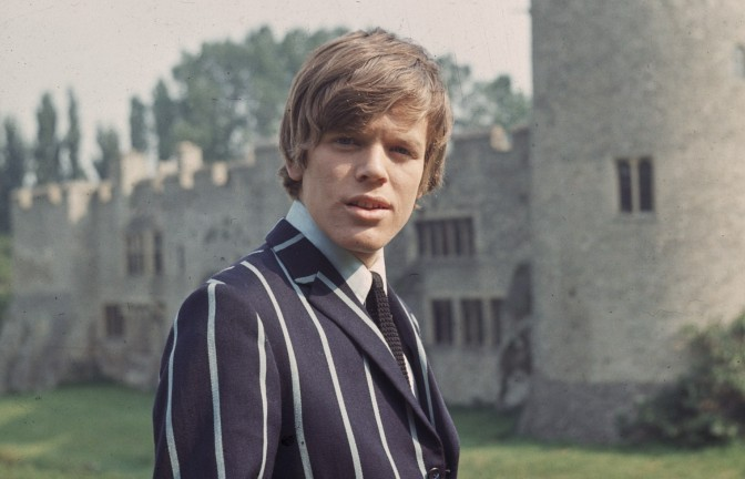 Happy Birthday, Peter Noone!